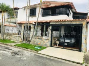 Casa En Ventaen Caracas, Macaracuay, Venezuela, VE RAH: 21-25442