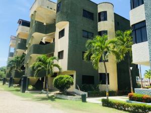 Apartamento En Ventaen Rio Chico, Los Canales De Rio Chico, Venezuela, VE RAH: 21-25453