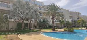 Apartamento En Ventaen Margarita, Playa El Angel, Venezuela, VE RAH: 21-25471