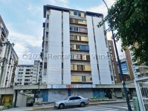 Apartamento En Alquileren Caracas, Los Palos Grandes, Venezuela, VE RAH: 21-25473