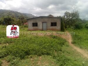 Terreno En Ventaen Chivacoa, Bruzual, Venezuela, VE RAH: 21-25474