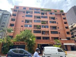 Apartamento En Ventaen Caracas, Los Palos Grandes, Venezuela, VE RAH: 21-25480