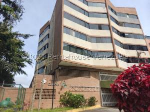 Apartamento En Ventaen Caracas, La Union, Venezuela, VE RAH: 21-25482