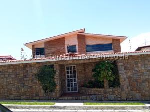 Casa En Ventaen Caracas, El Marques, Venezuela, VE RAH: 21-25492