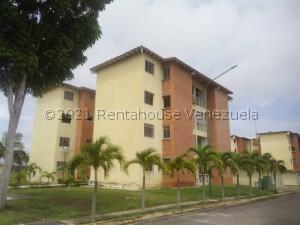 Apartamento En Ventaen Barquisimeto, El Cercado, Venezuela, VE RAH: 21-27667