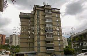 Apartamento En Ventaen Caracas, Santa Fe Sur, Venezuela, VE RAH: 21-25495