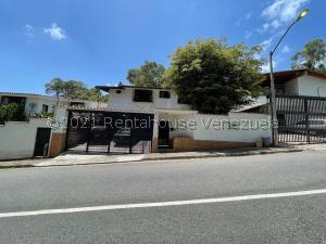 Casa En Ventaen Caracas, San Luis, Venezuela, VE RAH: 21-25502