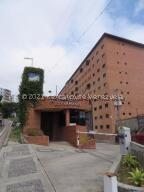 Apartamento En Alquileren Caracas, Los Samanes, Venezuela, VE RAH: 21-25503