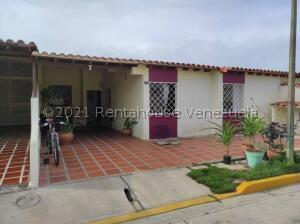 Casa En Ventaen Cabudare, Parroquia Cabudare, Venezuela, VE RAH: 21-25511