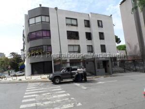 Apartamento En Ventaen Caracas, San Bernardino, Venezuela, VE RAH: 21-25520