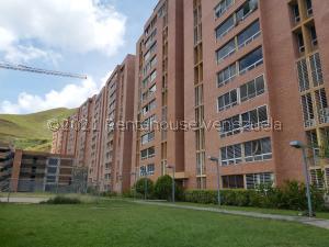 Apartamento En Ventaen Caracas, El Encantado, Venezuela, VE RAH: 21-25513