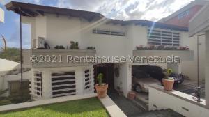 Casa En Ventaen Caracas, Colinas Del Tamanaco, Venezuela, VE RAH: 22-3