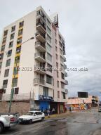 Apartamento En Ventaen Barquisimeto, Centro, Venezuela, VE RAH: 21-25530
