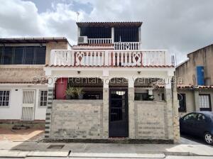 Casa En Ventaen Municipio San Diego, Los Jarales, Venezuela, VE RAH: 21-25537