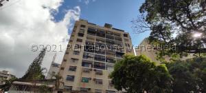 Apartamento En Ventaen Caracas, Los Rosales, Venezuela, VE RAH: 21-25570