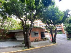 Apartamento En Ventaen Caracas, Los Chorros, Venezuela, VE RAH: 21-25605
