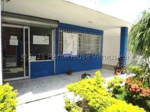 Local Comercial En Alquileren Valencia, Trigal Centro, Venezuela, VE RAH: 21-25533