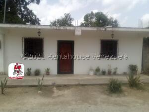 Casa En Ventaen San Felipe, Guama, Venezuela, VE RAH: 21-25539