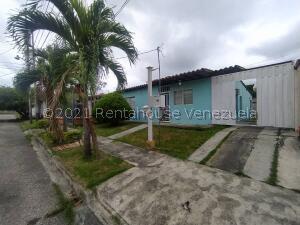Casa En Alquileren Cabudare, La Morenera, Venezuela, VE RAH: 21-24565