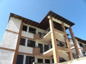 Apartamento En Ventaen Carrizal, Municipio Carrizal, Venezuela, VE RAH: 21-25672