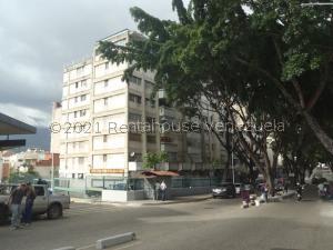 Apartamento En Ventaen Caracas, Los Rosales, Venezuela, VE RAH: 21-25840