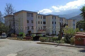 Apartamento En Ventaen Ejido, Sector Montalban, Venezuela, VE RAH: 21-25543