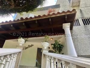 Casa En Ventaen Caracas, Los Naranjos Del Cafetal, Venezuela, VE RAH: 21-25623