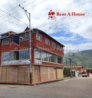 Local Comercial En Ventaen Cordero, Centro, Venezuela, VE RAH: 21-25552