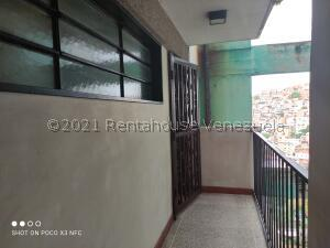 Apartamento En Ventaen Caracas, Palo Verde, Venezuela, VE RAH: 21-25632