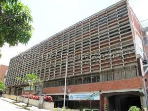 Galpon - Deposito En Alquileren Caracas, Boleita Norte, Venezuela, VE RAH: 21-25812