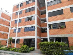 Apartamento En Ventaen Valencia, Santa Rosa, Venezuela, VE RAH: 21-25554