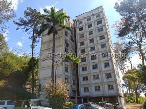 Apartamento En Ventaen Los Teques, Los Teques, Venezuela, VE RAH: 21-25558