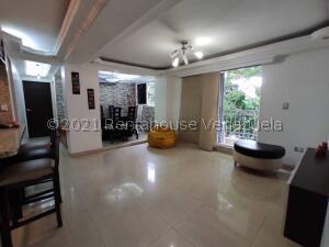 Apartamento En Alquileren Barquisimeto, Parroquia Concepcion, Venezuela, VE RAH: 21-25692