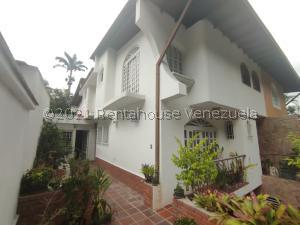 Casa En Ventaen Caracas, Colinas De Santa Monica, Venezuela, VE RAH: 21-25608