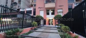 Apartamento En Ventaen Caracas, Los Ruices, Venezuela, VE RAH: 21-25568