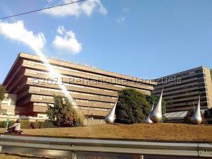 Oficina En Alquileren Caracas, Chuao, Venezuela, VE RAH: 21-25600