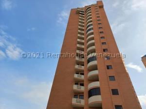 Apartamento En Ventaen Valencia, Valle Blanco, Venezuela, VE RAH: 21-25574