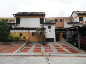 Townhouse En Ventaen Municipio Naguanagua, Tazajal, Venezuela, VE RAH: 21-25579