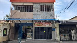 Local Comercial En Ventaen Guacara, Centro, Venezuela, VE RAH: 21-25582
