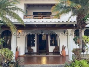 Casa En Ventaen Caracas, Caurimare, Venezuela, VE RAH: 21-25580