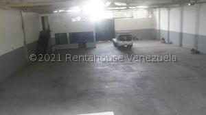 Galpon - Deposito En Alquileren Barquisimeto, Parroquia Union, Venezuela, VE RAH: 21-25575