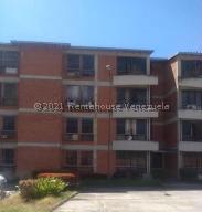 Apartamento En Ventaen Guatire, El Castillejo, Venezuela, VE RAH: 21-25586