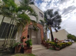 Casa En Ventaen Cabudare, Tarabana Plaza, Venezuela, VE RAH: 21-25616