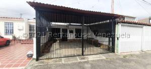 Casa En Ventaen Cabudare, La Mora, Venezuela, VE RAH: 21-25585