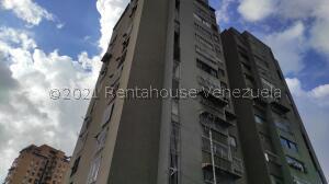 Apartamento En Ventaen Caracas, El Paraiso, Venezuela, VE RAH: 21-26793