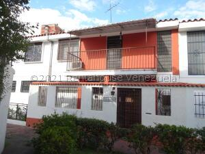 Casa En Ventaen Caracas, La California Norte, Venezuela, VE RAH: 22-2535