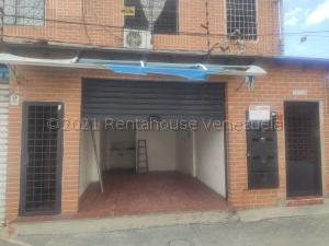 Local Comercial En Alquileren Barquisimeto, Zona Este, Venezuela, VE RAH: 21-25610