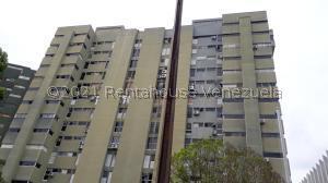 Apartamento En Ventaen Caracas, Colinas De La California, Venezuela, VE RAH: 21-25613