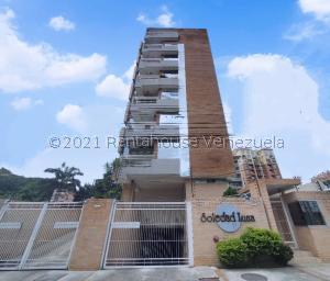 Apartamento En Ventaen Maracay, La Soledad, Venezuela, VE RAH: 21-25753