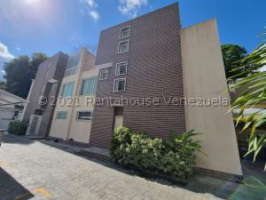 Casa En Ventaen Caracas, Los Chorros, Venezuela, VE RAH: 21-25707